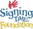 Visit The Signing Time Foundation